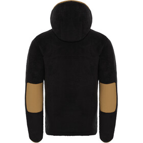 The North Face Campshire Pullover Hoodie Men tnf black/british khaki